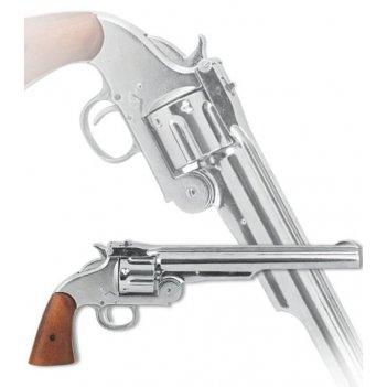 De-1008-nq револьвер, сша, 1869 г.