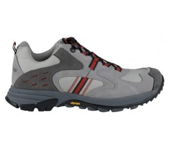 Ботинки трекинговые sahara 08(vibram, замша/синтетика, hydrotex) fxt