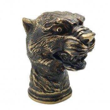 Стопка-перевертыш пантера
