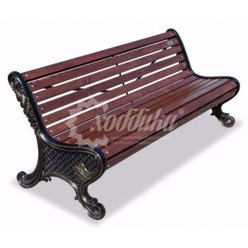 чугунные мебель