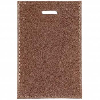 Чехол для карточки apache, коричневый