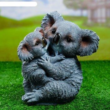 Садовая фигура коала