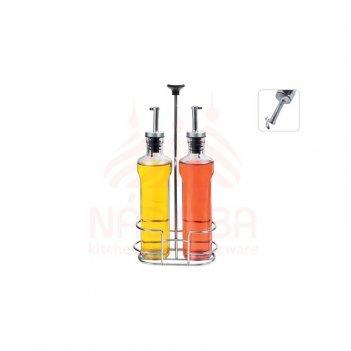 Бутылки для масла и уксуса petra 3 предмета 741014