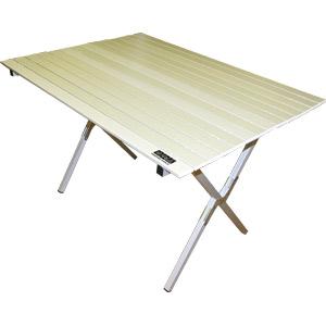 Стол походный long table (8.25кг, 110х72х80, алюмин.каркас и рее