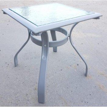 Столик для шезлонга t135 grey