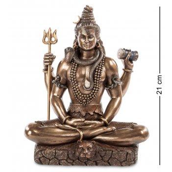 Ws-463 статуэтка шива