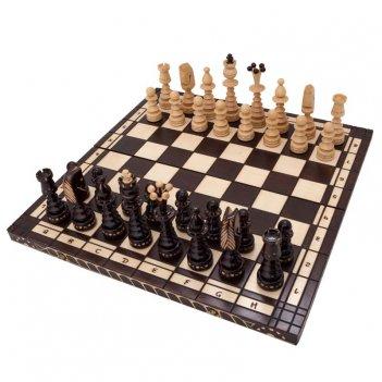Шахматы рождественские-2 60х60см от madon