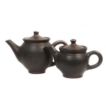 Чайник дымов керамика 2 л, товары для загородного дома