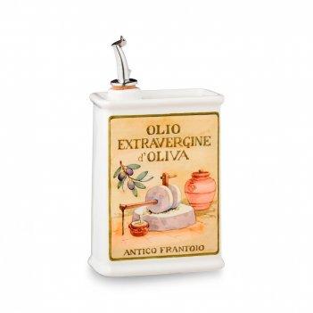 Nuova cer бутылка для масла oliere del casale