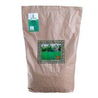 Семена газонная травосмесь евро-грин, 5 кг