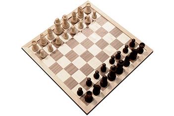 Шахматы classic