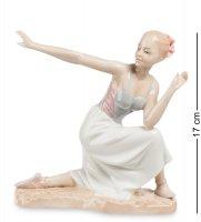 Jp-27/29 статуэтка балерина (pavone)