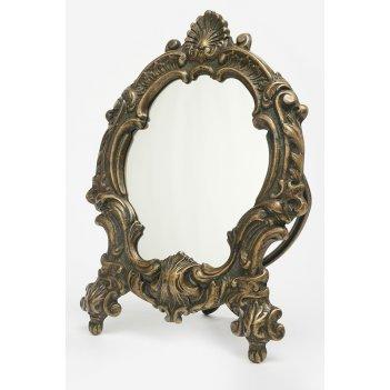 Зеркало, 24х34,5 см