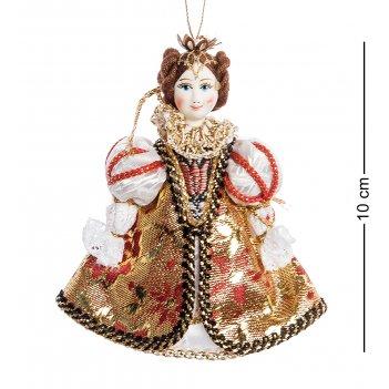 Rk-637/ 2 кукла подвесная королева