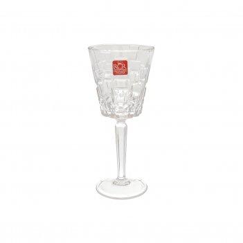Набор бокалов для вина rcr etna 200 мл (6 шт)