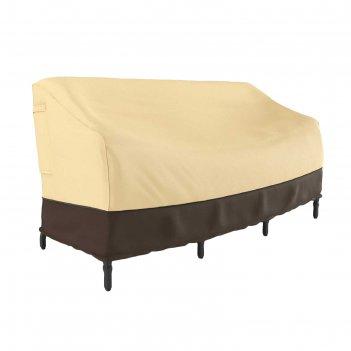 Чехол для дивана oxford 210d 224 х 102 х 80