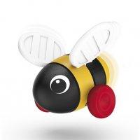 Brio пчёлка-каталка,15х8х9см,кор.