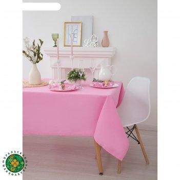 Набор столовый этель капкейк скатерть 110х160 см, салфетки 40х40 см - 4 шт