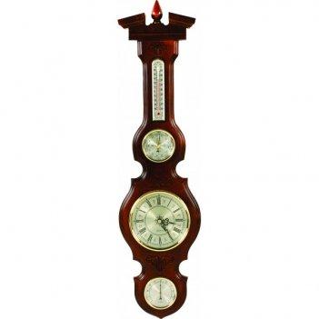 часы настенный барометр