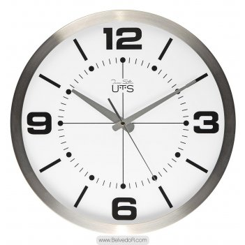 Настенные часы tomas stern 9020 (с дефектом)