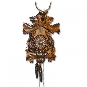 Механические часы с кукушкой sars 0739-90