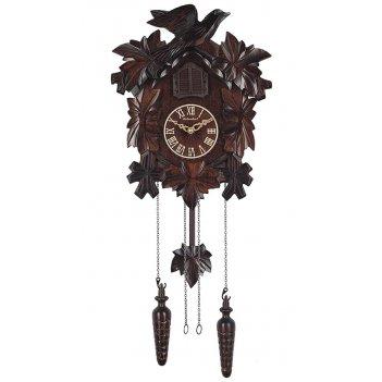 Настенные часы с кукушкой columbus сq-022