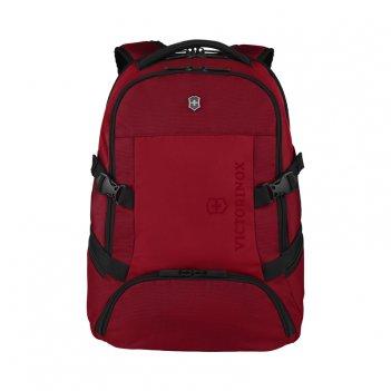 Рюкзак victorinox vx sport evo deluxe backpack, красный, полиэстер, 35x25x