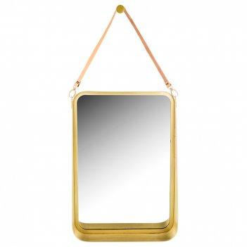 Зеркало настенное 42*10*61 см. 61*42 см