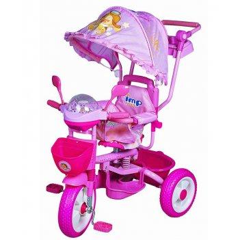 Детский велосипед barty тс-2851