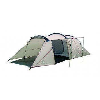 Палатка кемпинговая campus triest 4