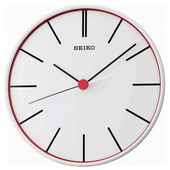 Настенные часы seiko qxa551w