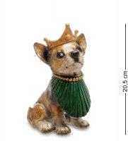 Ns-182 статуэтка собака брюс