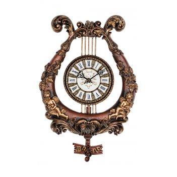Часы настенные modis mo-6040m