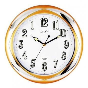Настенные часы la mer gd 058007a