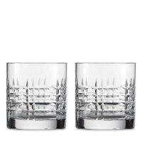 Набор стаканов для крепких напитков 369  мл, 2 шт., серия basic bar classi
