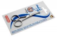 Ножницы для ногтей маникюрные детские