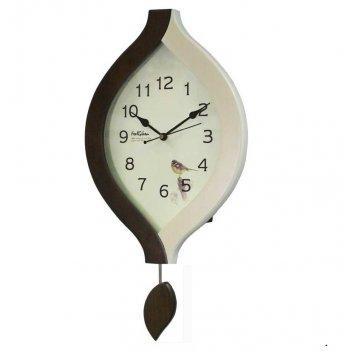 Большие настенные часы kairos ms801p