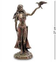 Ws-857 статуэтка морриган - богиня рождения, войны и смерти