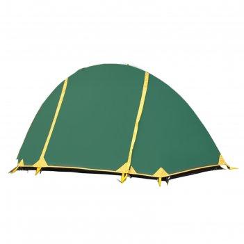 Tramp палатка bicycle light 1 (v2) зеленый