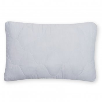 Подушка адель 40х60см, цв.микс, алоэ-вера, пэ100%