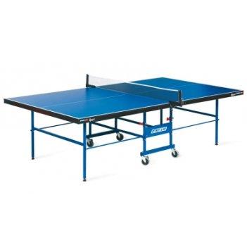 Теннисный стол sport (дсп 18 мм, регул.опора, обрез.ролики)