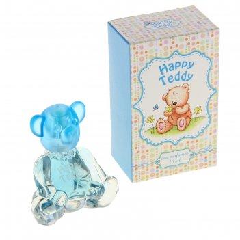 Душистая вода для детей happy teddy, 15 мл