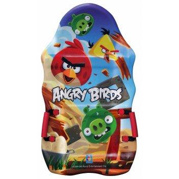 Т56333, ледянка «angry birds» (с плотными ручками), 94см