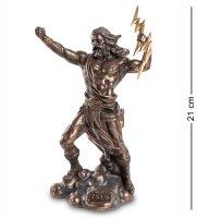 Ws-562 статуэтка зевс - громовержец