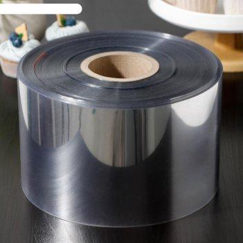 Лента бордюрная для обтяжки тортов 200мкр*150мм*200м