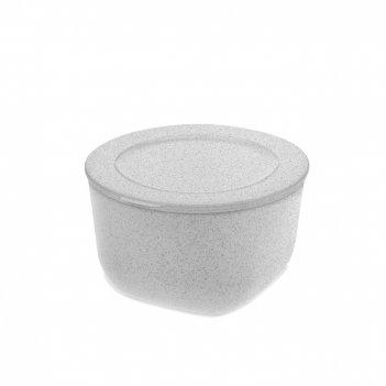 Контейнер для хранения продуктов organic, объем: 1 л, материал: термопласт