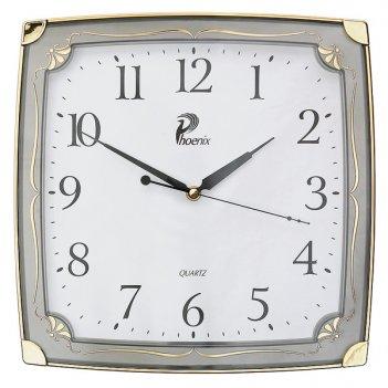 Настенные часы phoenix p 5604-9