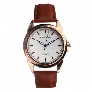 Часы наручные малага, кварцевые, микс, d=4 см