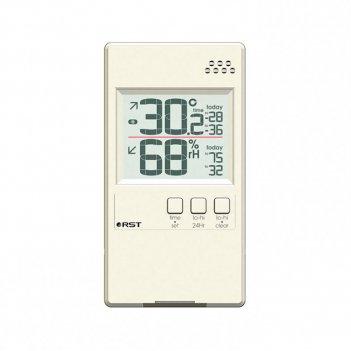 Электронный термометр гигрометр