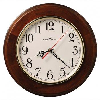 Настенные часы howard miller 620-168 brentwood (брентвуд)